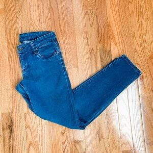 Kut from the Kloth Diana Skinny Jeans Size 2